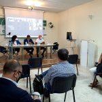 """""""ANCHE IN SICILIA UN PATTO GOVERNO-SINDACATI-IMPRESE"""""""